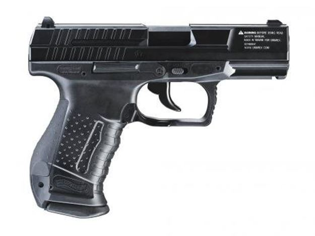 Picture of WALTHER P99 PISTOL CO2
