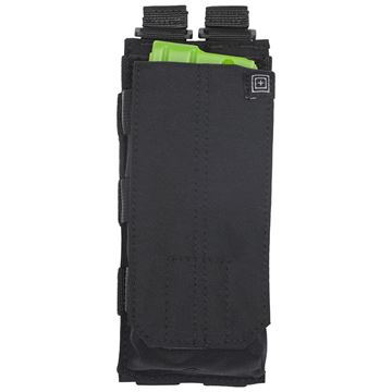 Picture of 5.11 AK MAG POUCH SINGLE BLACK