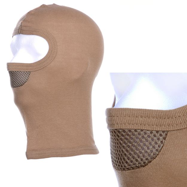 Picture of 1O1 INC BALACLAVA WITH MESH