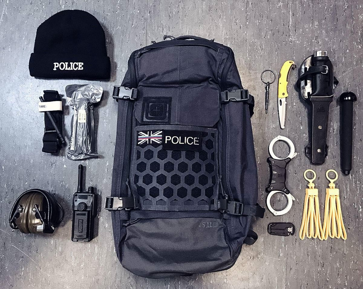 Picture for category Bags & Rucksacks