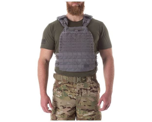 Picture of 5.11 Tactec Plate Carrier Grey