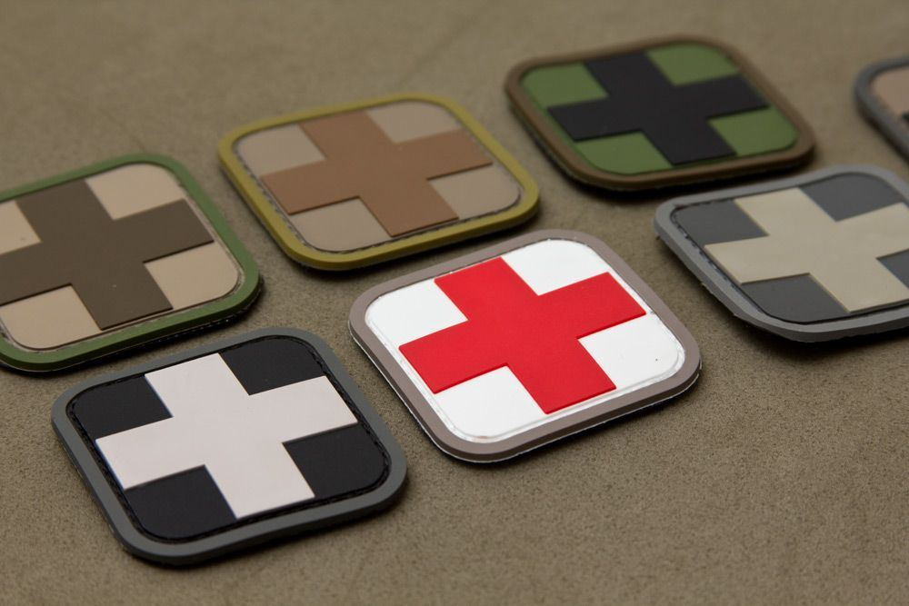 Picture for category Medical Patches