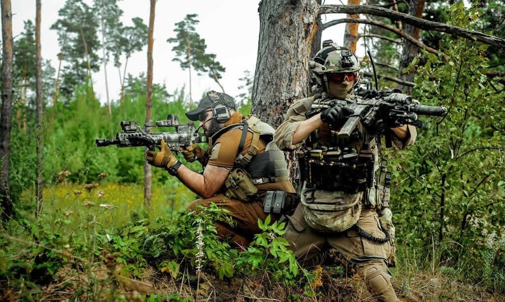Picture for category Airsoft