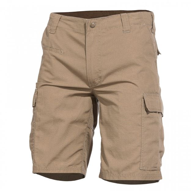 Picture of BDU SHORTS KHAKI