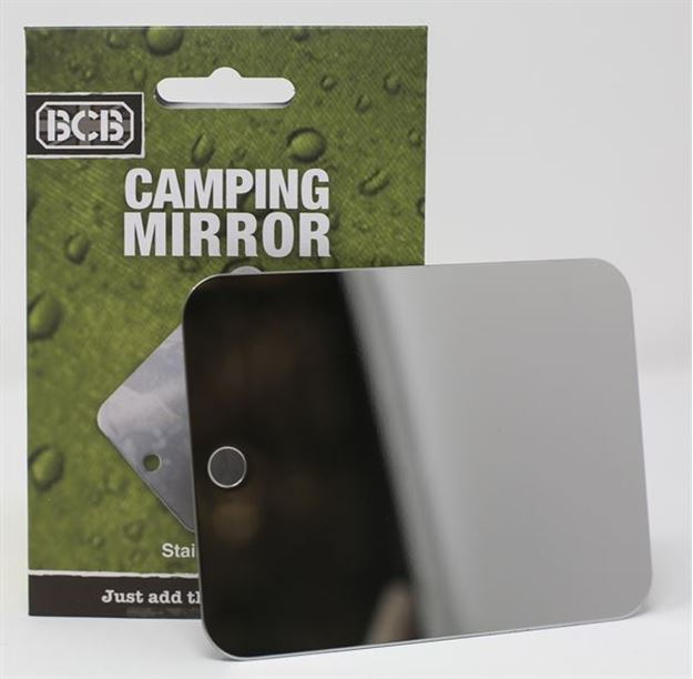 Picture of CAMPING MIRROR UNBROKBALE