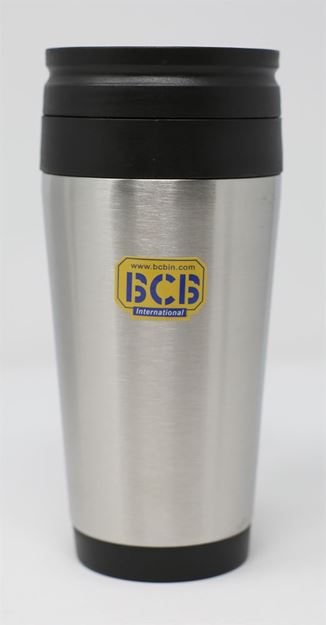 Picture of INSULATED MUG FOR COFFE