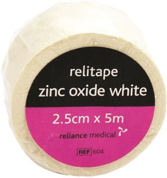 Picture of ZINC TAPE