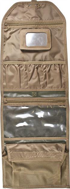 Picture of HANGING COMBAT WASH BAG