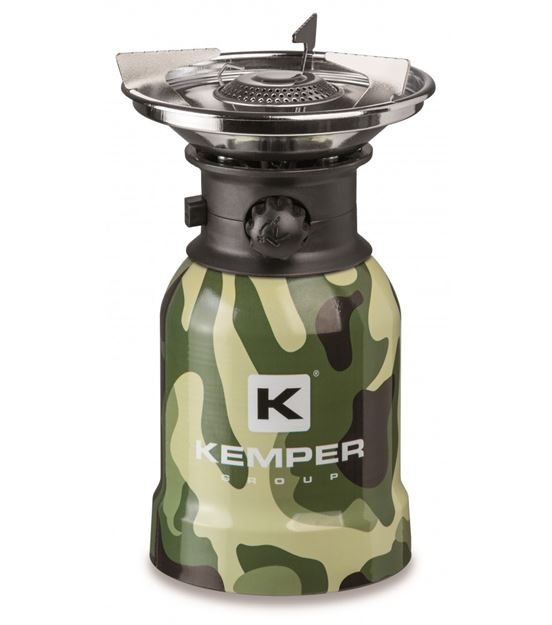 Picture of KEMPER GAS STOVE CAMO