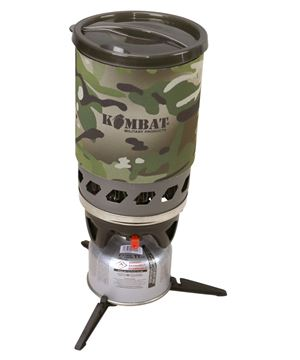 Picture of CYCLONE STOVE