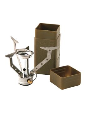 Picture of CAMPING STOVE