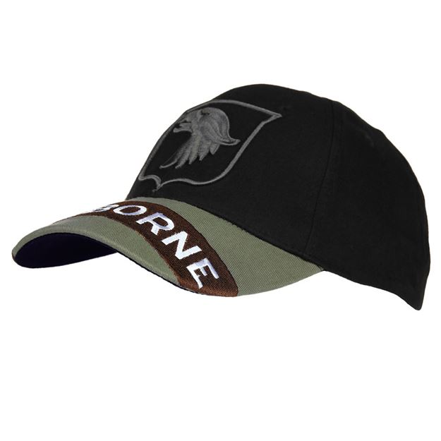 Picture of BASEBALL AIRBONE CAP