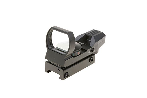 Picture of THETA REDDOT SIGHT OPEN BLACK