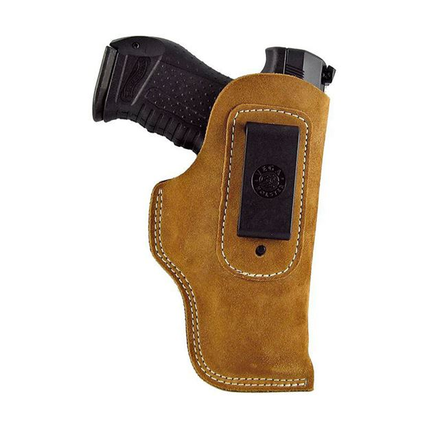 Picture of SUADE LEATHER HOLSTER