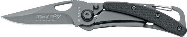 Picture of BLACKFOX G10 HANDLE KNIFE