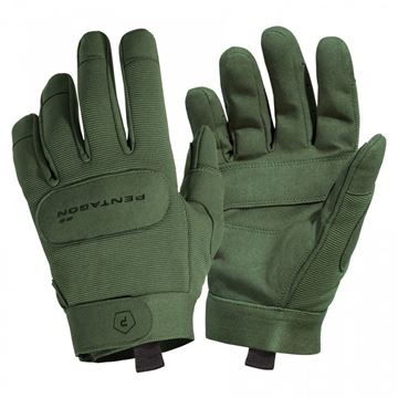 Picture of PENTAGON DUTY MECHANIC GLOVES COYOTE
