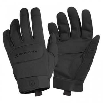 Picture of PENTAGON MECHANIC GLOVES BLACK