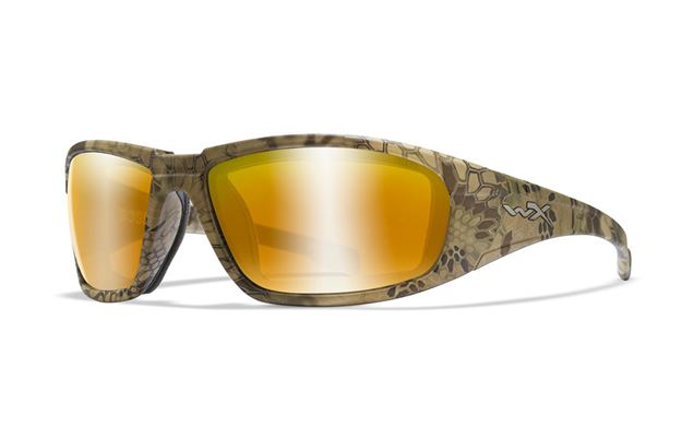 Picture of WX BOSS KRYPTEK HIGHLANDER FRAME POLORIZED