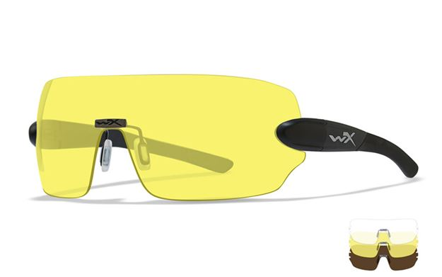 Picture of WX DETECTION SHOOTING GLASSES