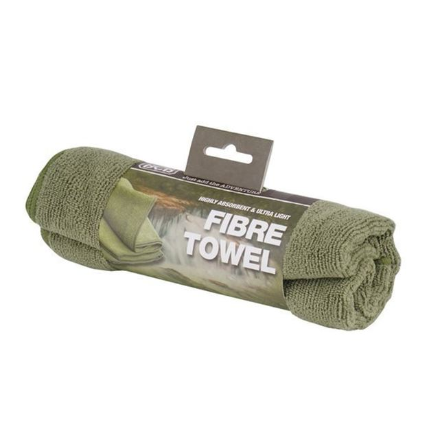 Picture of BCB MICRO FIBRE TOWEL