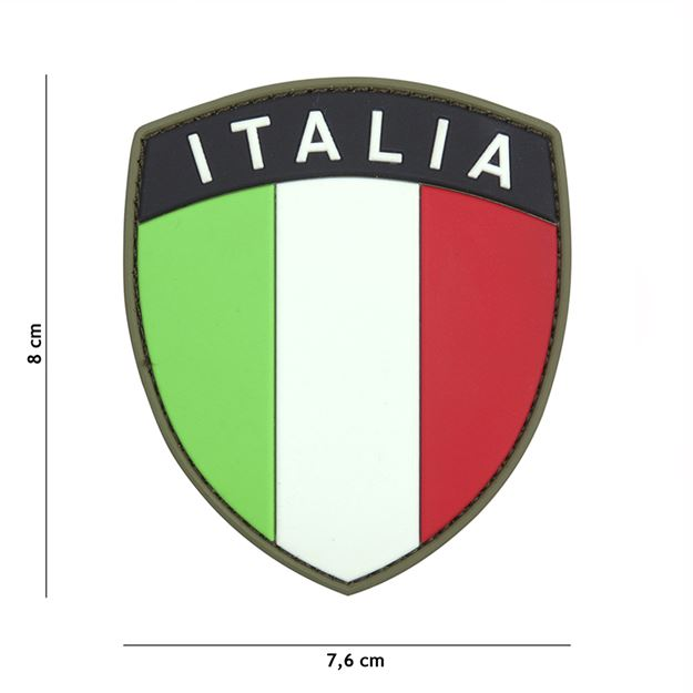 Picture of ITALIA PATCH PVC