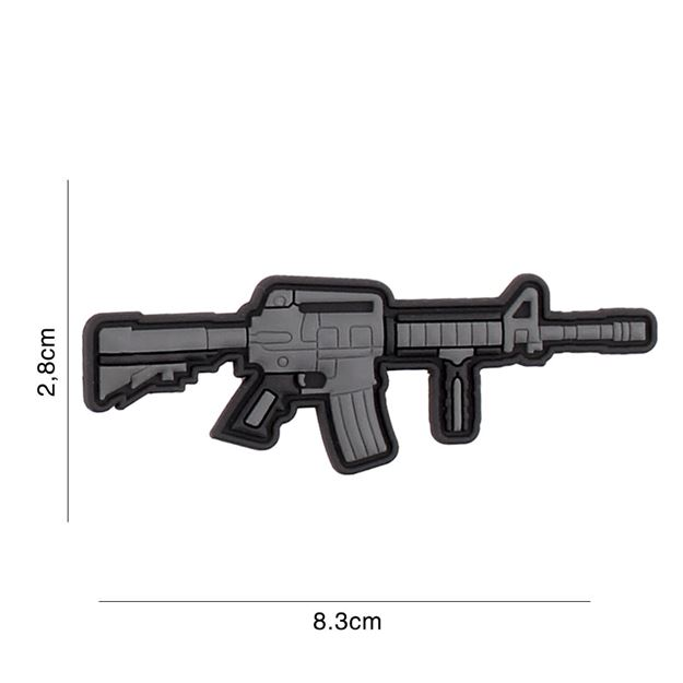 Picture of PATCH M4 AR RIFLE