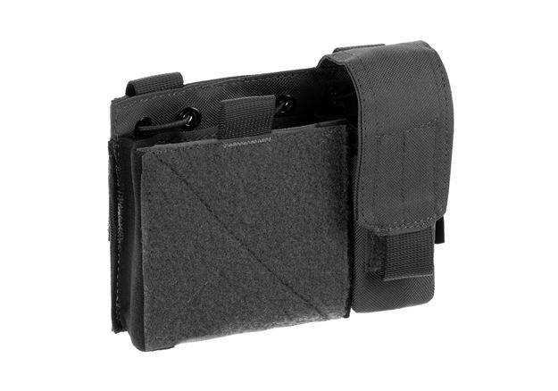 Picture of INVADER GEAR ADMIN POUCH BLACK