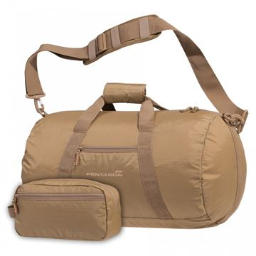 Picture of KANON DUFFLE BAG