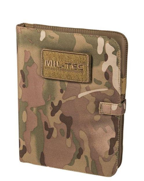 Picture of TACTICAL NOTEBOOK MULTICAM