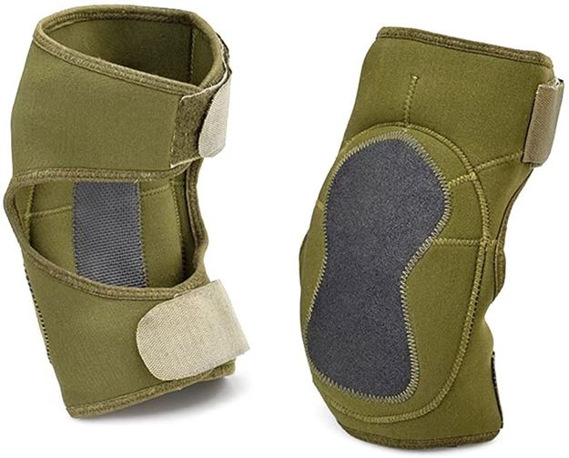 Picture of NEONPRENE KNEE OLIVE