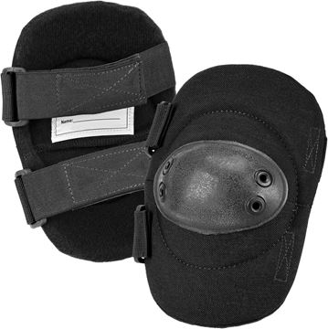 Picture of DEFCON5 ELBOW PADS BLACK