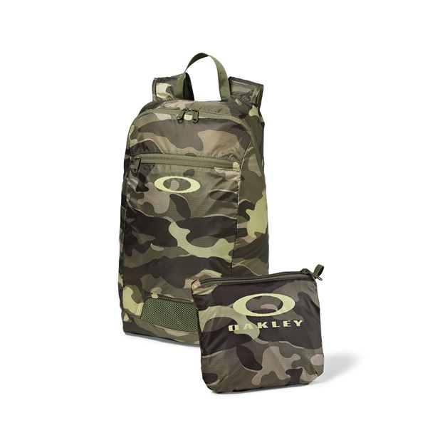 Picture of OAKLEY PACKABLE BACKPACK  CAMO