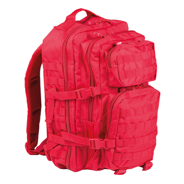 Picture of RED BACKPACK ASSAULT SMALL