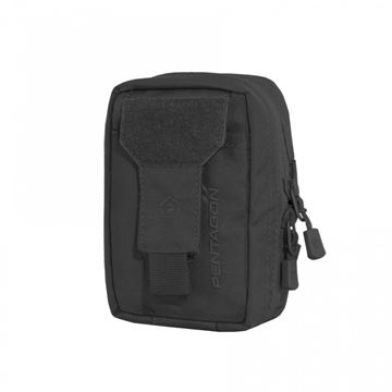 Picture of ASTY IFAK POUCH BLACK