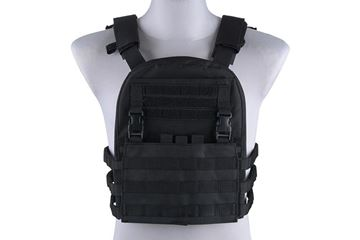 Picture of GFC TACTICAL VEST BLACK