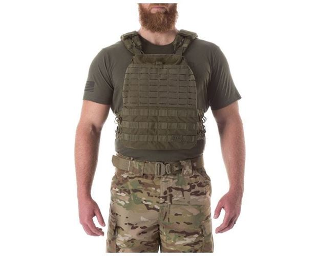 Picture of 5.11 TacTec Plate Carrier Olive
