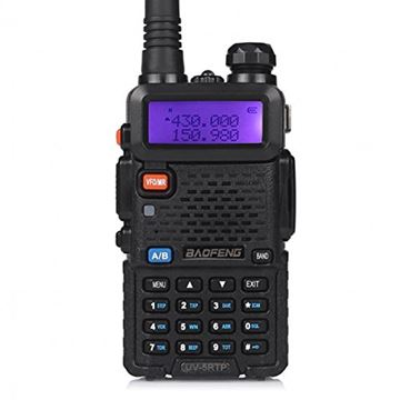 Picture of BAOFENG RADIO UV-5RTP