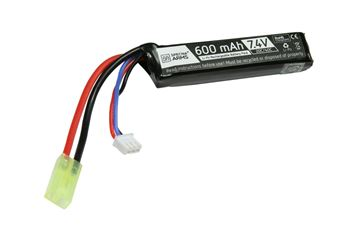 Picture of LIPO 7.4V 600MAH TAMIYA MINI