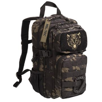 Picture of US SMALL PACK MULTARN BLACK
