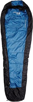 Picture of YELLOW STONE ULTRA LIGHT SLEEPING BAG 150