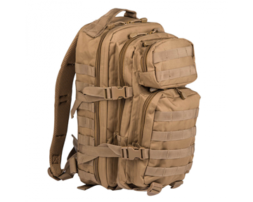 Picture of US ASSAULT PACK SMALL COYOTE