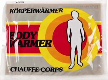 Picture of BODY WARMER