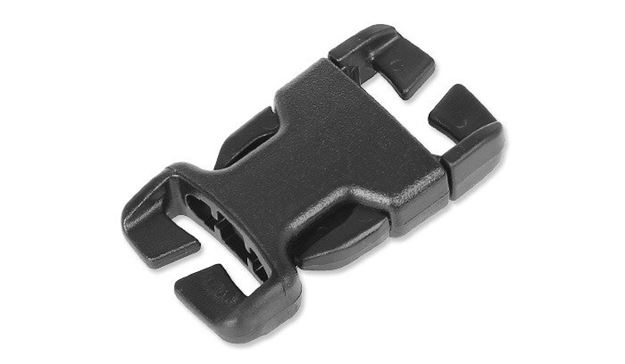 Picture of BUCKLE REPAIR KIT 2PC BLK