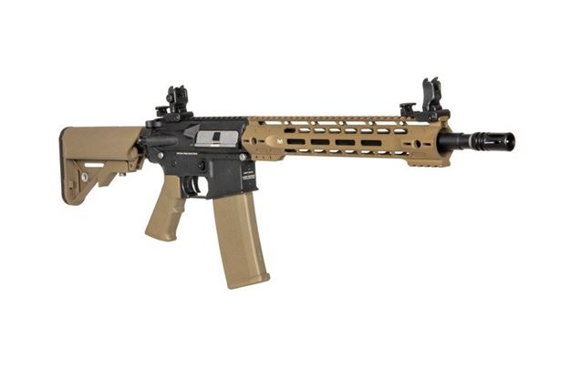 Picture of SPECNA ARMS CORE CARBINE RIFLE TAN