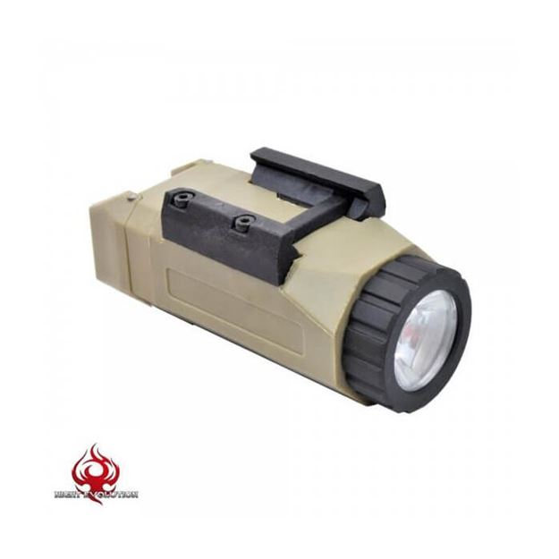 Picture of NIGHT EVOLUTION MINI SCOUT LIGHT TAN