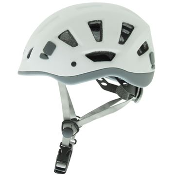 Picture of KONG LEAF HELMET WHITE